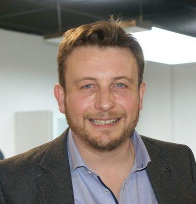 Benjamin Veret